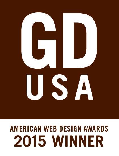 2015 Web GDUSA Winner