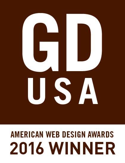 2016 GDUSA Web Design Winners