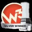 2015 W3 Winner
