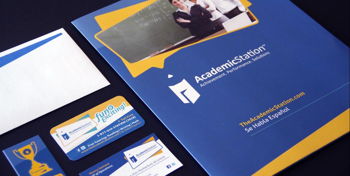 academic-station-folder
