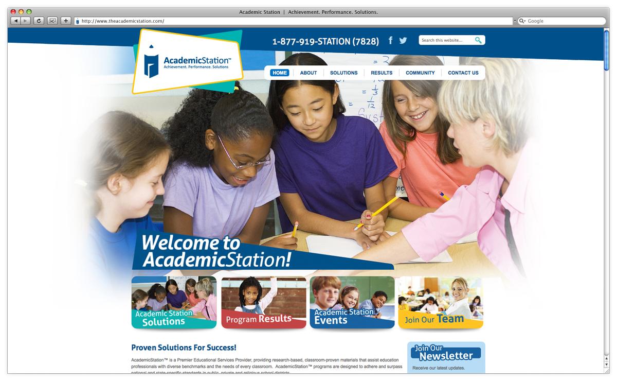academic-website