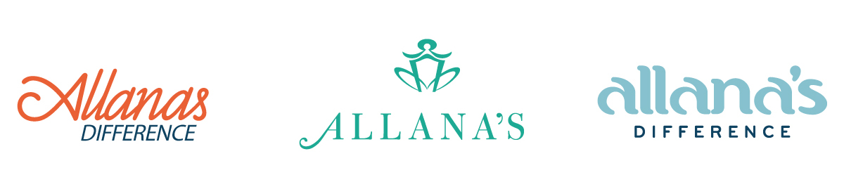 allanas-difference-logo-concepts