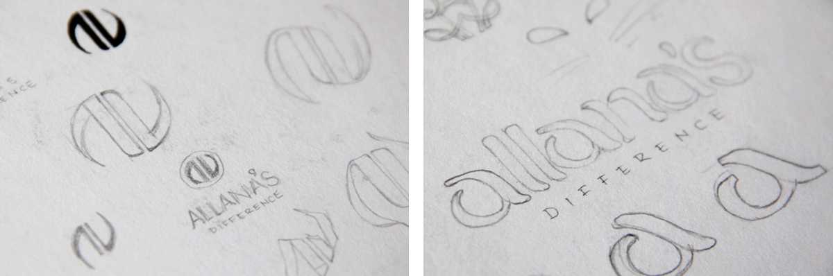 allanas-difference-logo-sketches1