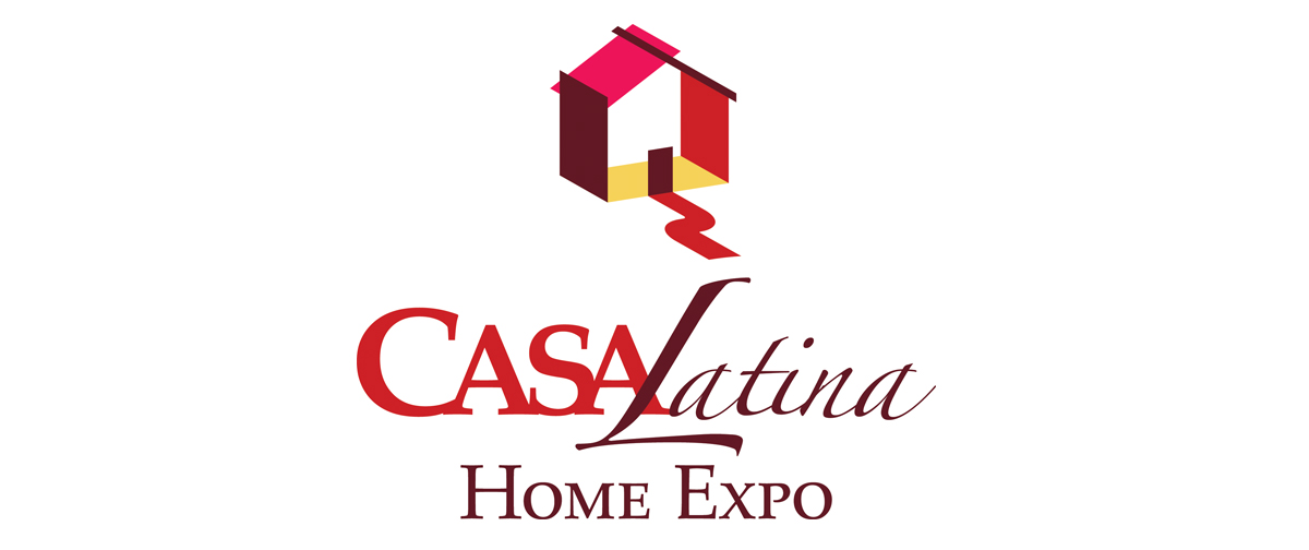 casa latina home expo - pix-l graphx | creative design agency