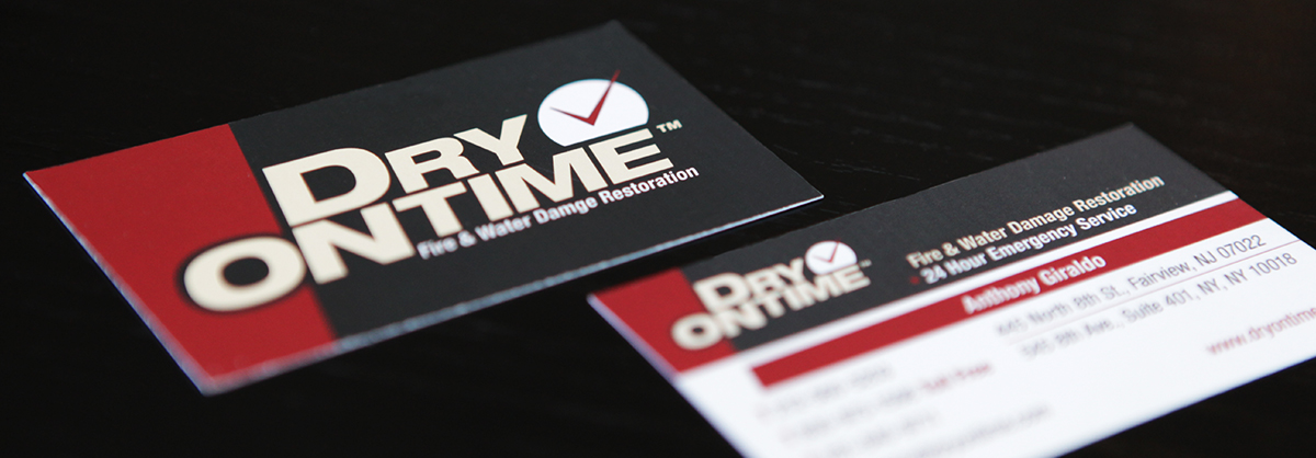 dryontime-business-card