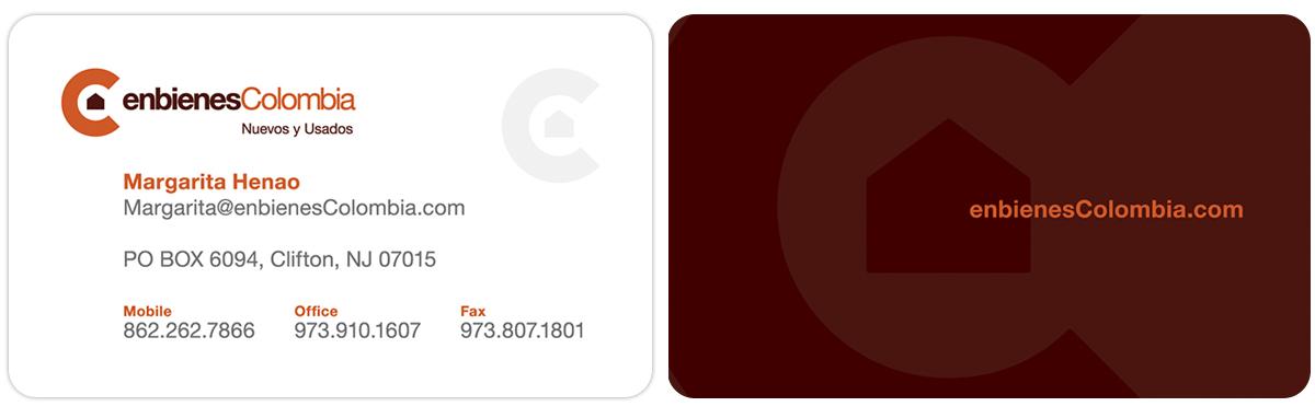 enbienes-colombia-business-card