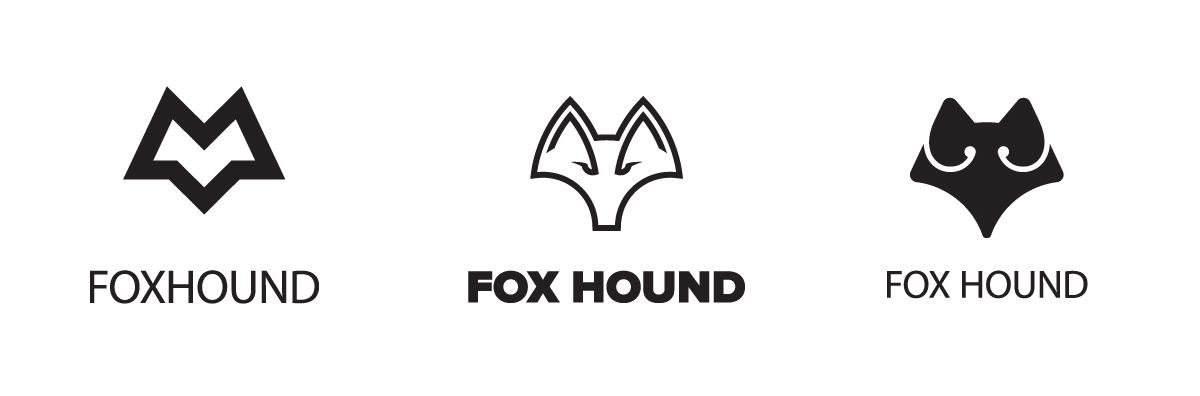 foxhound-logo-concepts
