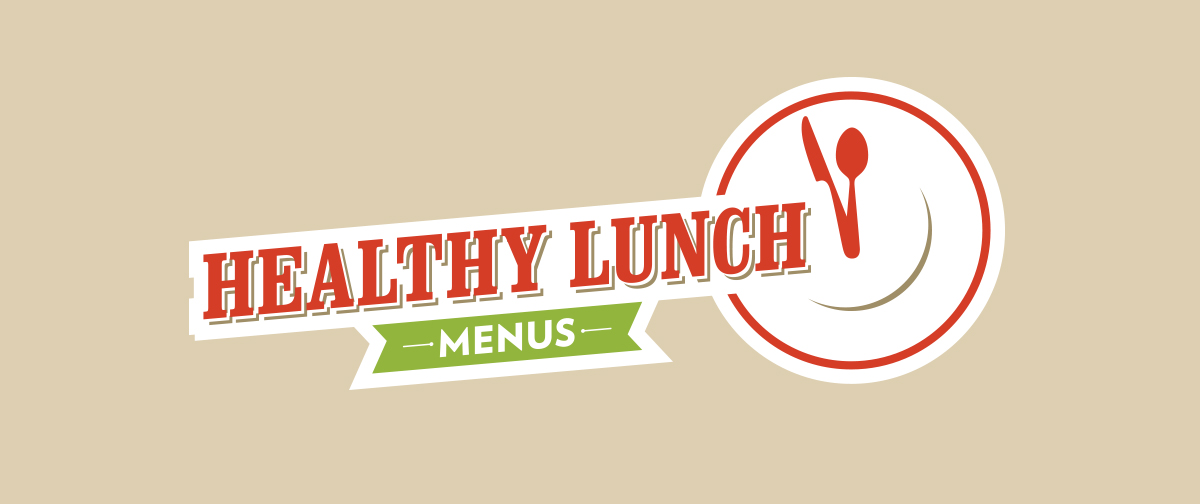 Image Gallery lunch logo