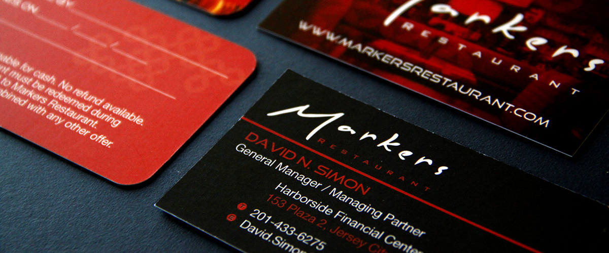 markers-business-card