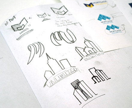 mortgage-unlimited-logo-sketches-1