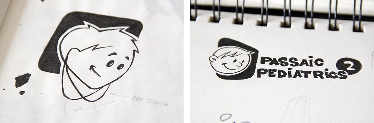passaic-peds-logo-sketches1