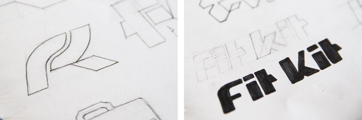 thefitkit-logo-sketches2
