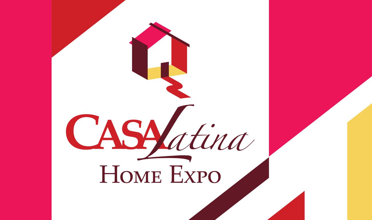 Casa Latina Home Expo - pix-l graphx | creative design agency