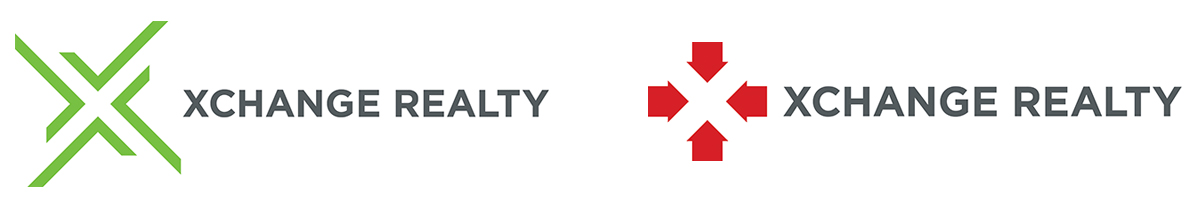 xchange-realty-logo-concepts