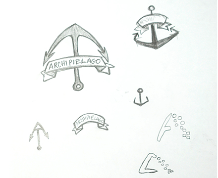archipielago-logosketches1