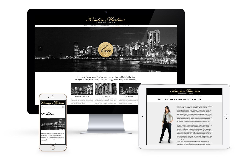 hudsonluxe-website-responsive