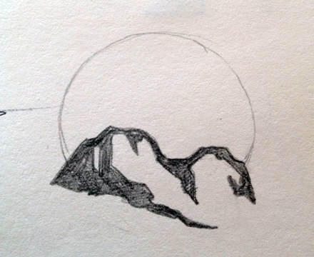 kilimanjaro-logosketches2