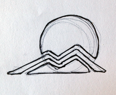kilimanjaro-logosketches3