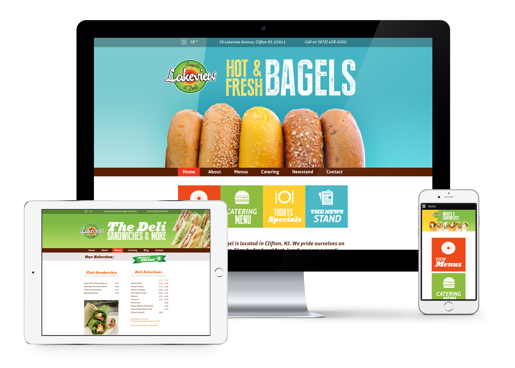 lakeviewbagels-website-responsive