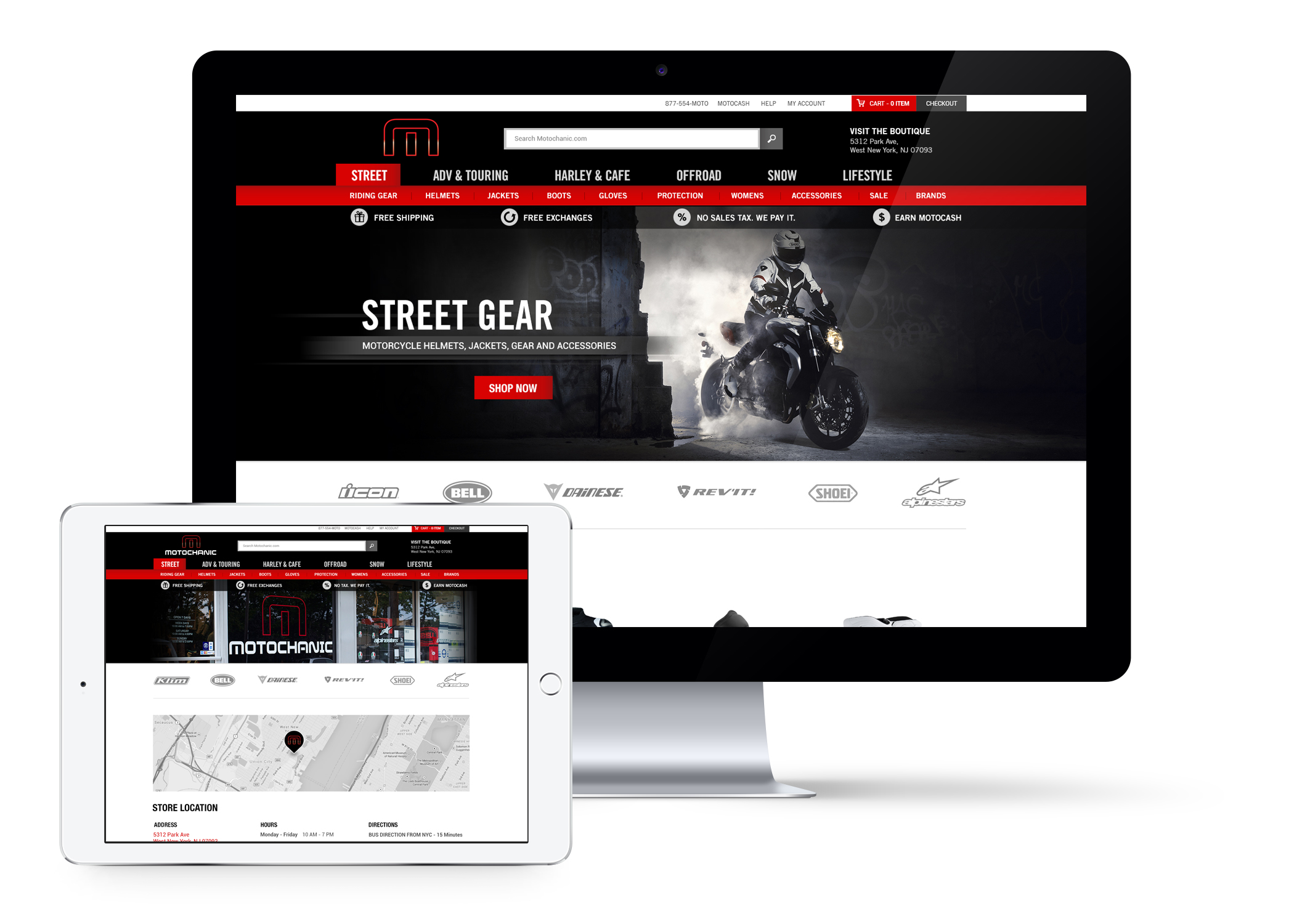 motochanic-website-responsive