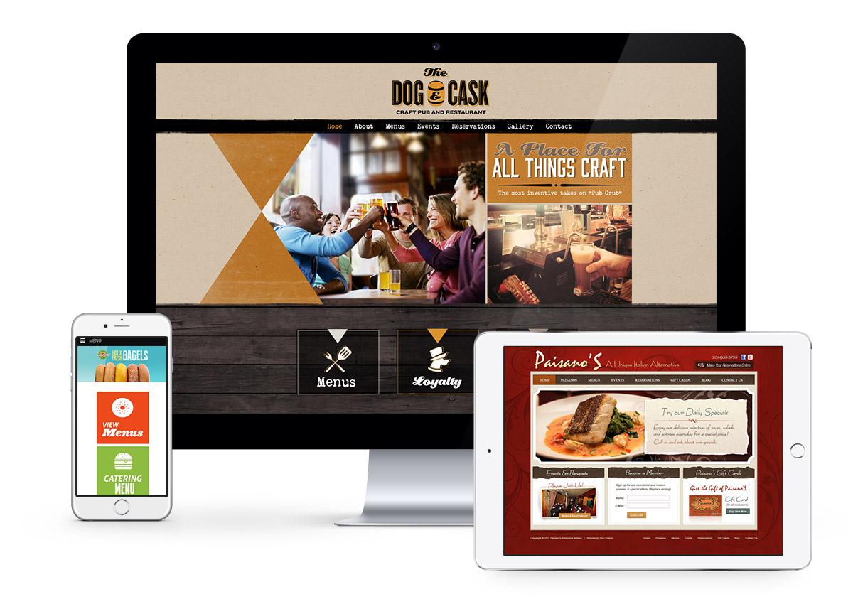 restaurant-responsive