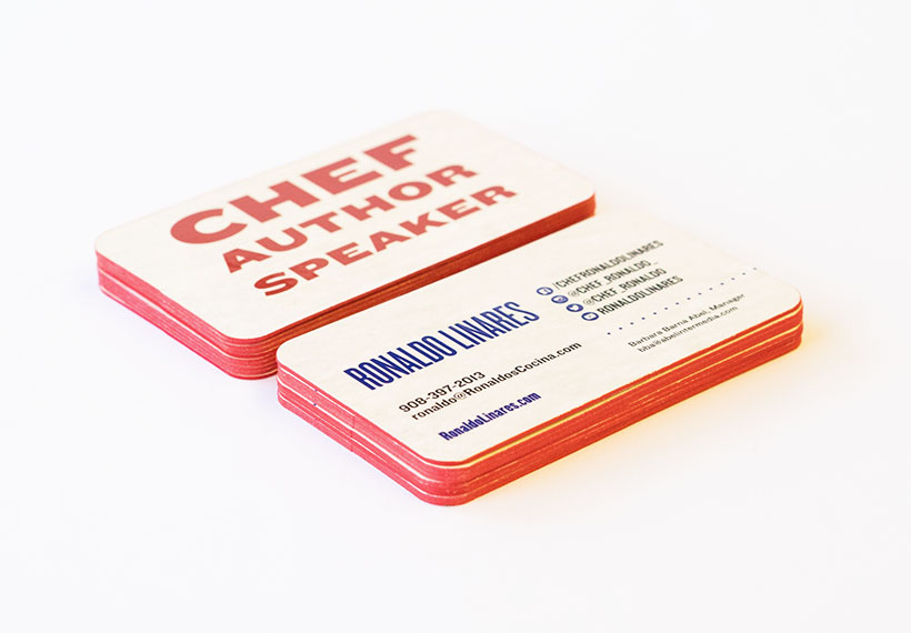 Chef-Ronaldo-Red-Painted-Edge-Business-Cards.jpg