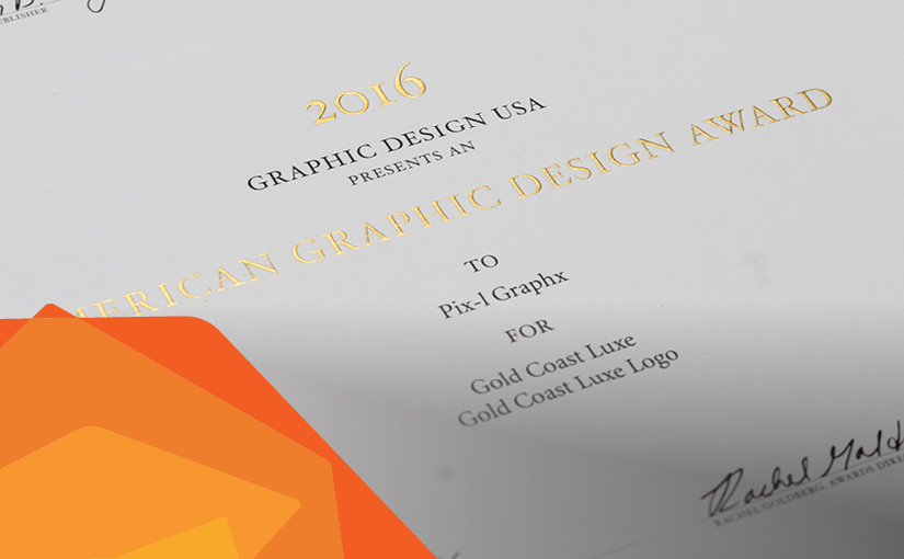 Pixl Graphx cleans up at GDUSA awards