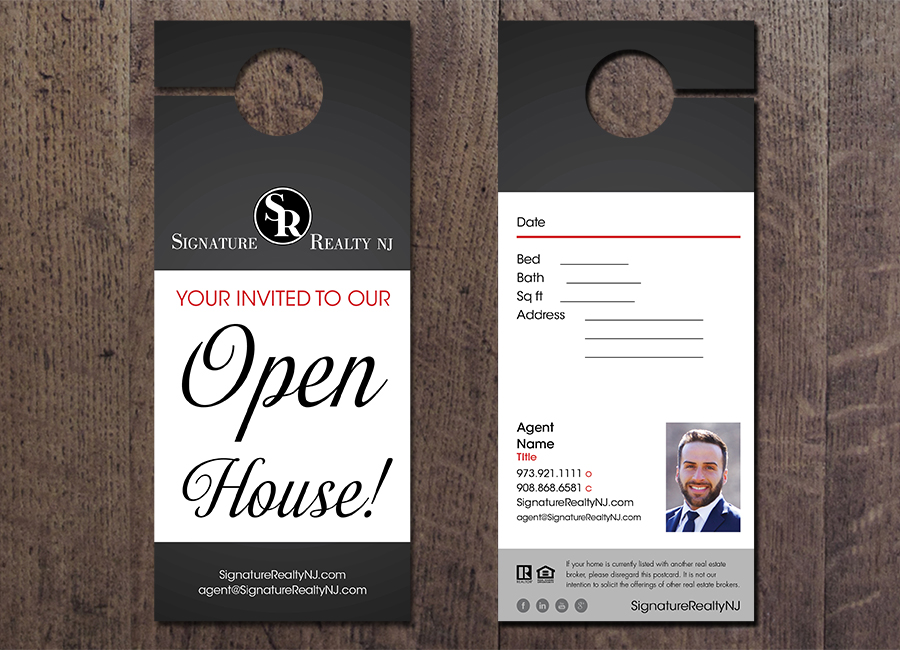 signature-realty-open-house-door-hanger-generic